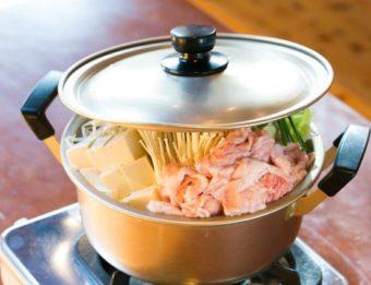【人気№2】とんこつ豚もつ鍋