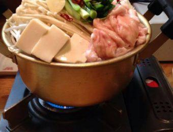 【人気№2】トマト豚もつ鍋