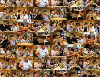 7月のビール祭り&連休のお知らせ